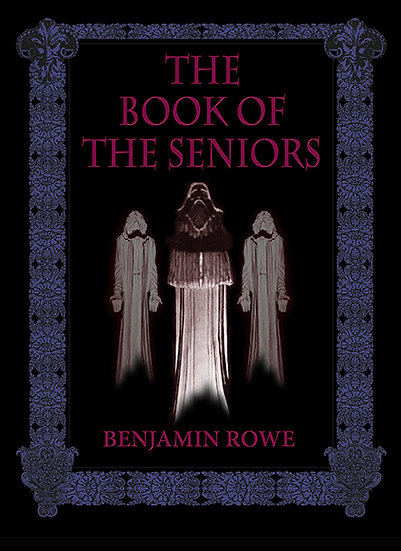 w-The Book of the Seniors