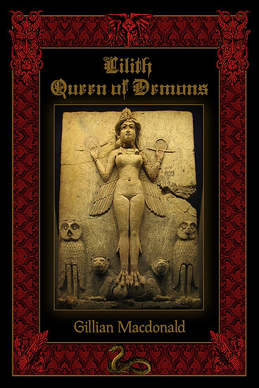 Lilith Queen of Demons