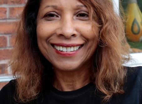 Samanthi Munasing shares inspiration for prize winning story