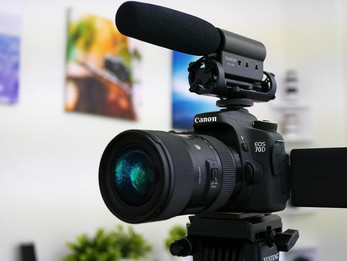 Does your studio need a promotional video?