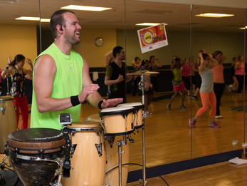 4th Annual Autism Zumba Charity Event
