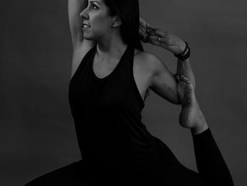 Teacher Feature | Christina Pischel | Yoga