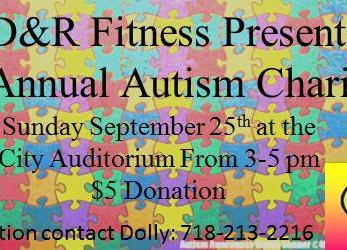 4th Annual Autism Charity Zumba Event | Colorado Springs, CO