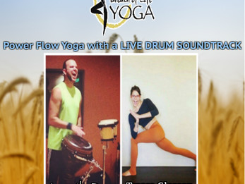Power Flow Yoga @ Breath of Life Yoga | Commerce City, CO