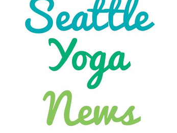 Feature in Seattle Yoga News