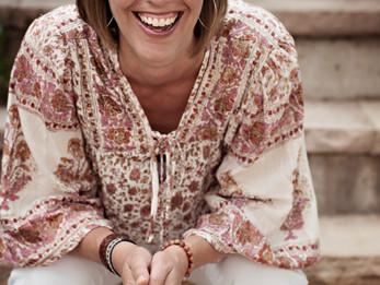 Teacher Feature   Marci Lary   Yoga