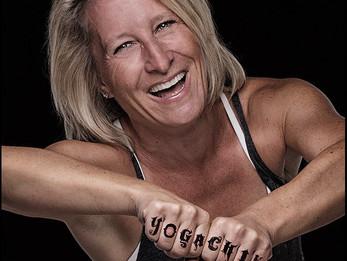 Teacher Feature | Staci Bolwerk Baker | Yoga