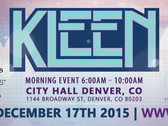 1st Annual KLEEN Yoga/Dance Party @ City Hall Nightclub