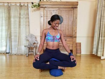 Teacher Feature   Tiffany Bush   Yoga