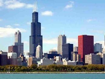 Chicago Tour February 2016