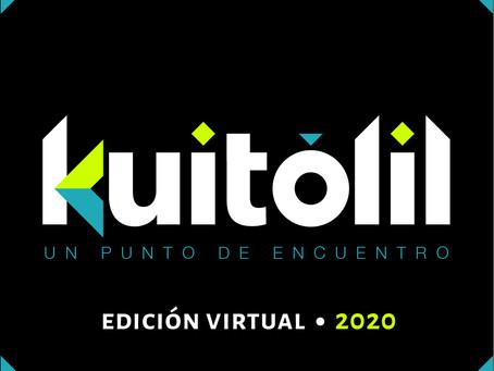 Kuitólil agradece participación virtual