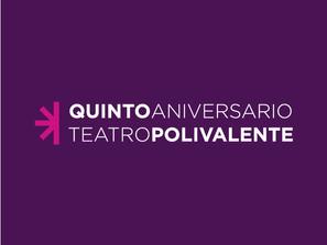 Únete al festejo del 5° aniversario del Polivalente