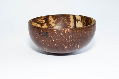 Jumbo Coconut Bowl