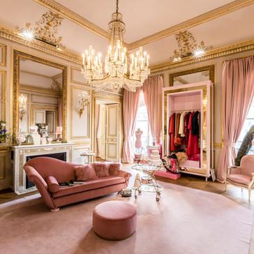 Appartement Boucheron