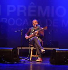 Prêmio Sorocaba de Música - 2018