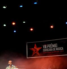 Prêmio Sorocaba de Música - 2013