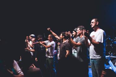 É MELHOR BATUCAR (2017)