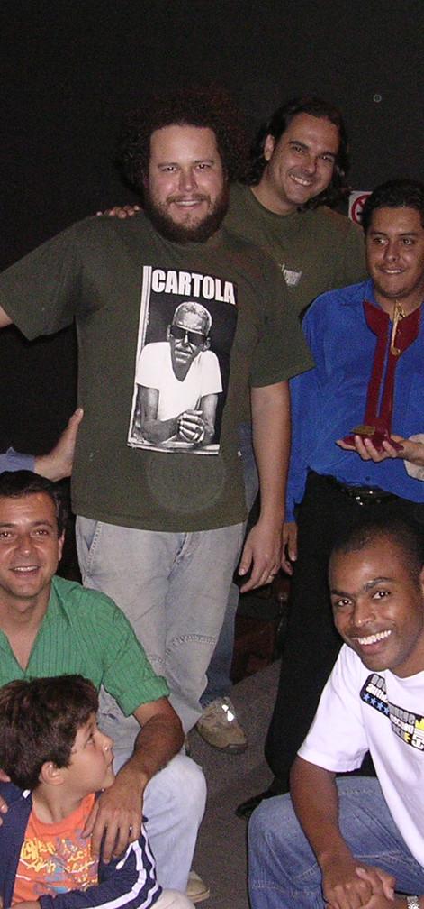 Prêmio Sorocaba de Música - 2006