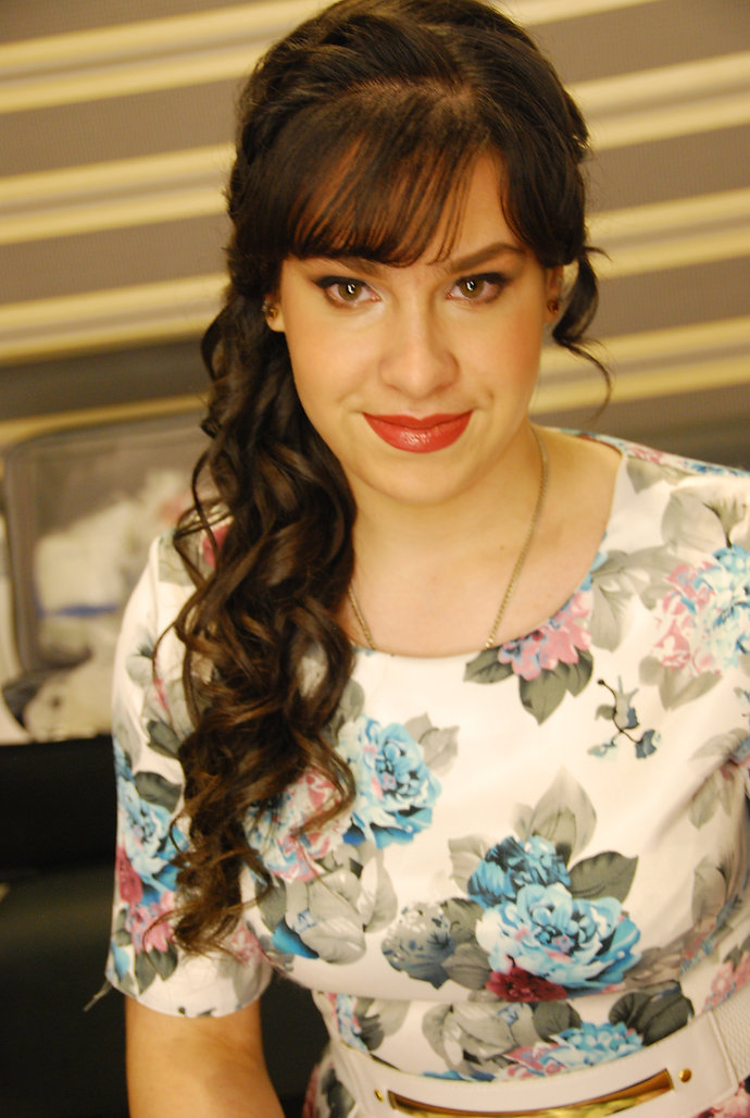Анастасия Бадиковская