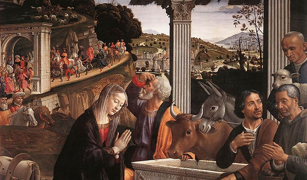 adoration-of-the-shepherds-domenico-ghir