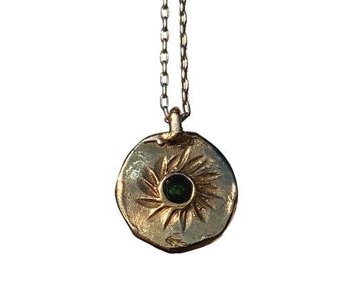 Amuleto del fiore