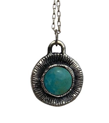 Amuleto turchese