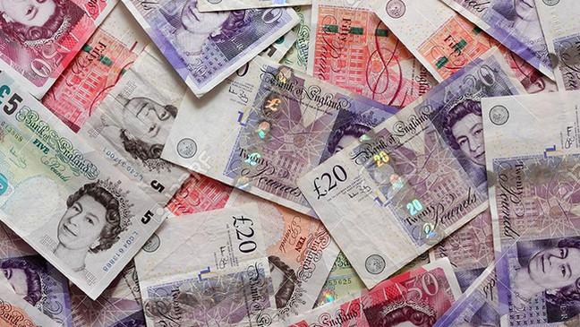 Prestige Wealth Solution- Britain's Tax Burden Almost at Highest in Four Decades