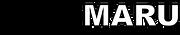 Indomaru Black & White Logo.png