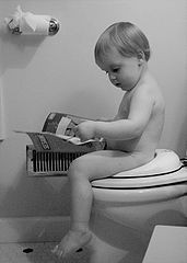 Toilet Training Starter Tips