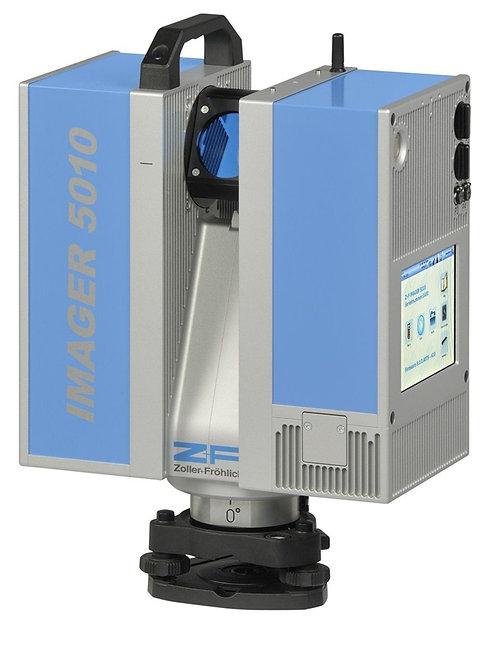 Escanner Z+F IMAGER 5010