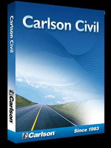 Software para Oficina-Carlson Civil