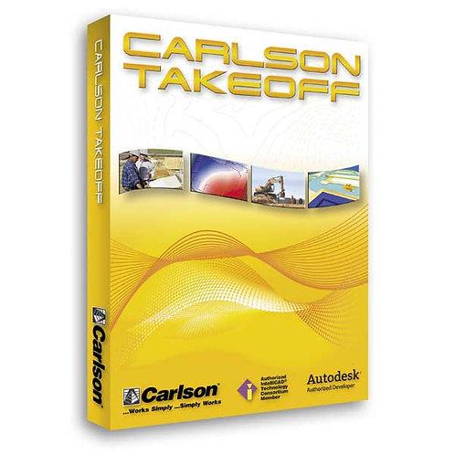 Software-Carlson Takeoff