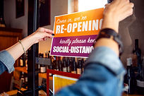 Open-sign-in-a-small-business-shop-after