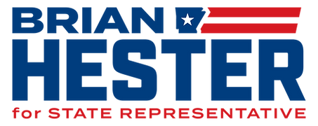 Brian Hester for State Representative