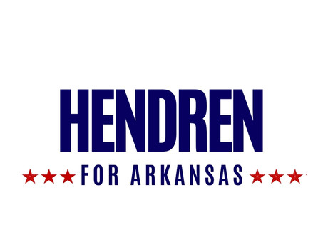 Hendren for Arkansas Campaign Releases New Ad