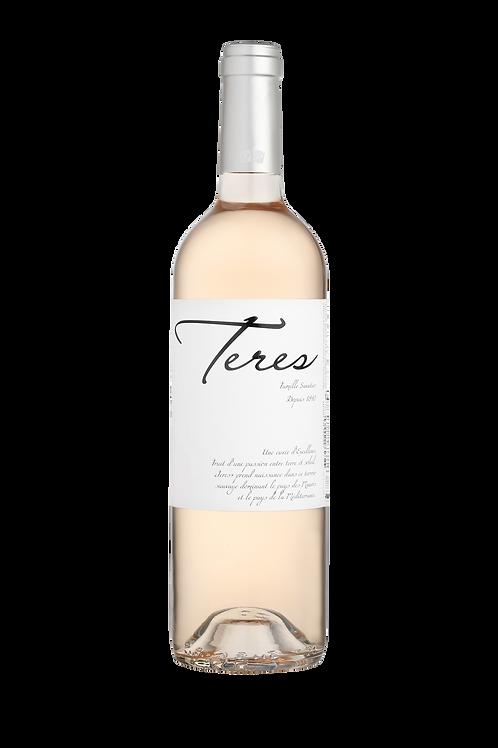 TÉRES Rosé - Château du Rouët - 1.5L
