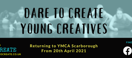 Theatre & Performance Workshops for Young People in Scarborough