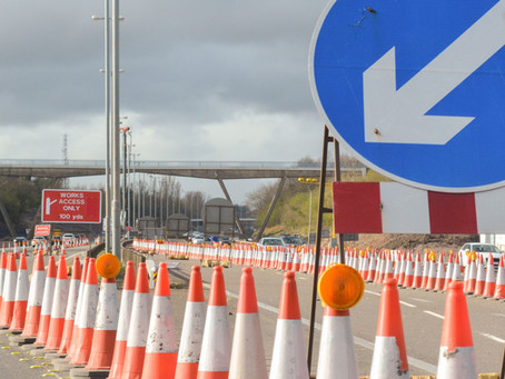 Traffic Management isn't just a few signs and cones