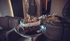 Кальян на ананасе Москва