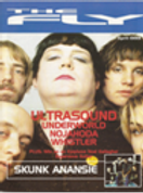 ultrasound magazine