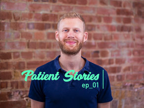 Patient Stories: Why I wished I'd gotten physio much earlier