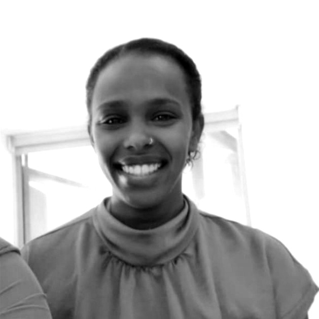Ibby Abucar, Senior MSK Physiotherapist