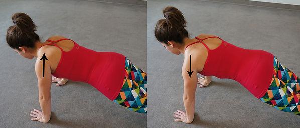 Serratus-anterior-exercises-in-pushup-po