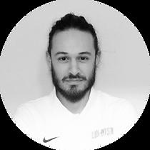 Nicolas Colombo LDN PHYSIO Director