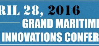 PowerDocks Attends Grand Maritime Innovations Conference