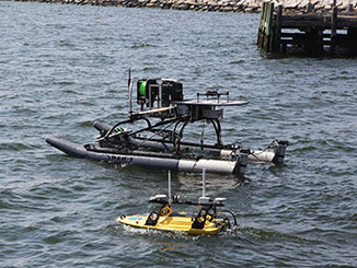 NUWC Newport hosts Advanced Naval Technology Exercise