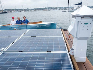PowerDocks helps improve environmental footprint of marine industry