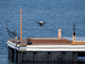 Advanced Naval Technology Exercise provided venue for rapid prototyping, fleet engagement
