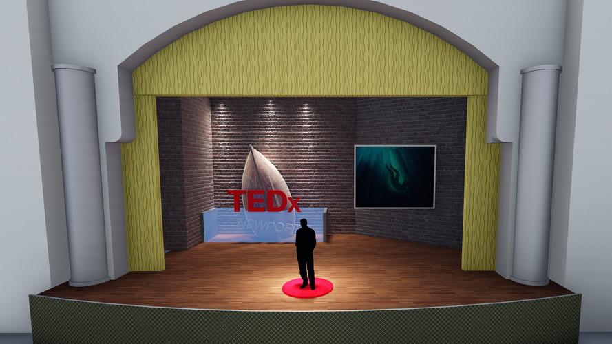 TEDX - NEWPORT