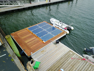 Power Docks: A Fall River tech company with a bright idea - Herald News